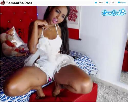 Cam2Cam with horny webcam girls on CamSoda.com