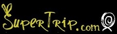 SuperTrip Logo