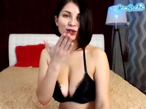 Chat live with naked babes on the easy to use site CamSoda.com