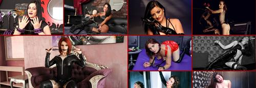 LiveJasmin fetish Bitcoin cams