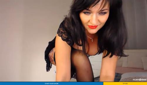 Mature woman with style on Flirt4Free.com