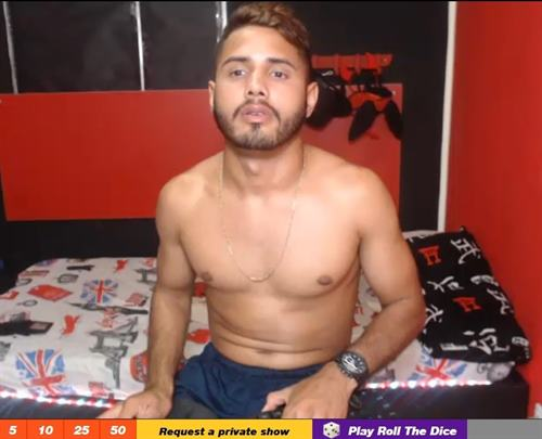 Cam4 takes store/retailer gift cards as payment for exclusive gay live video chat
