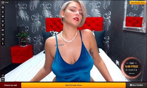 Live Europe cam sex with European webcam models at LiveJasmin.com